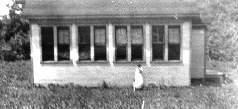 Casparis School, 1920